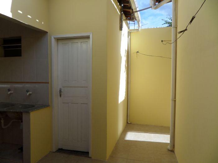 Casa com 4 dormitórios para locação, Alagoinhas Velha, ALAGOINHAS - BA