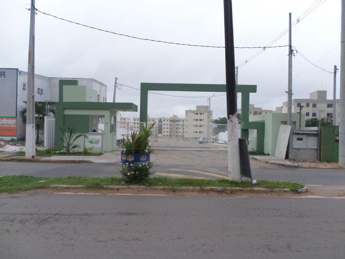 APARTAMENTO BAIRRO Alagoinhas Velha