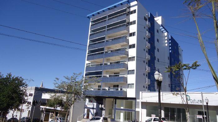 Apartamento com 4 dormitórios à venda, SAO LOURENCO DO OESTE - SC