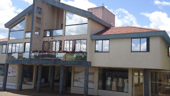Apartamento Duplex para Locação