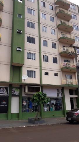 Quitinete com 2 dormitórios para locação, CENTRO, QUEDAS DO IGUACU - PR