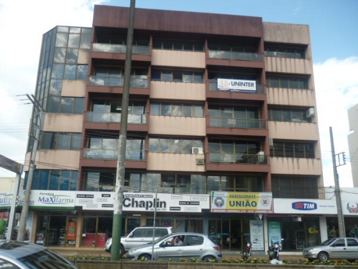 Sala Comercial à venda,66.29m², CENTRO, SAO LOURENCO DO OESTE - SC