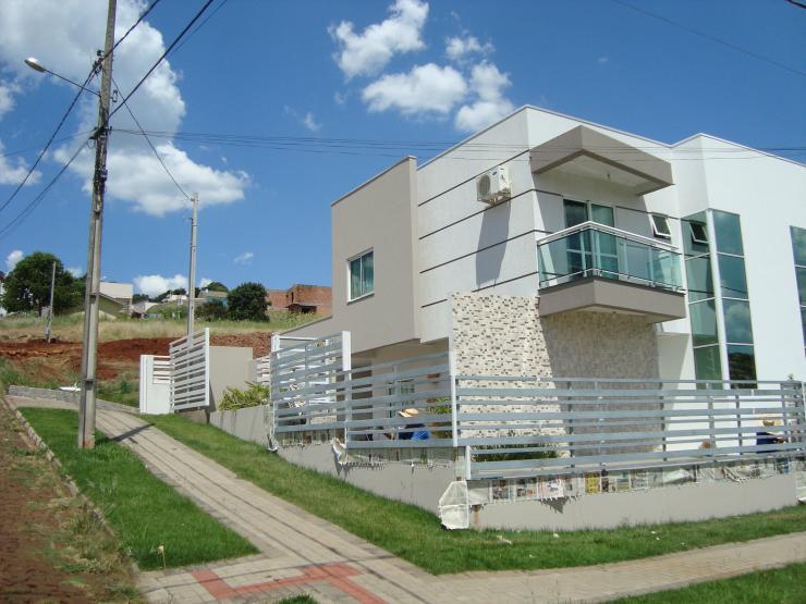 SOBRADO BAIRRO SÃO LUIS