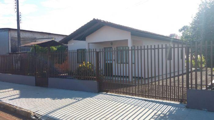 Casa à venda, Centro