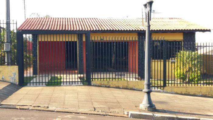 Casa com 3 dormitórios à venda, PROGRESSO, SAO LOURENCO DO OESTE - SC