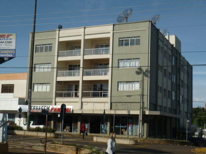 Apartamento, Bairro Brasilia