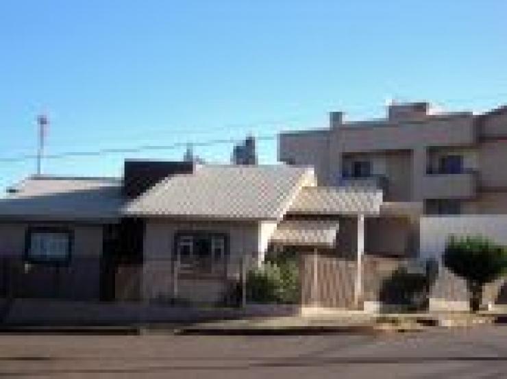 Casa com 4 dormitórios à venda, OSVALDO CRUZ, TOLEDO - PR
