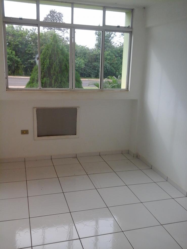 Apartamento com 3 dormitórios para locação, JD ELDORADO , FOZ DO IGUACU - PR