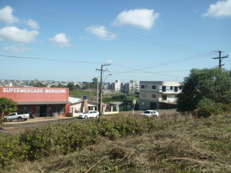 Barracão à venda, SAO FRANCISCO, SAO LOURENCO DO OESTE - SC
