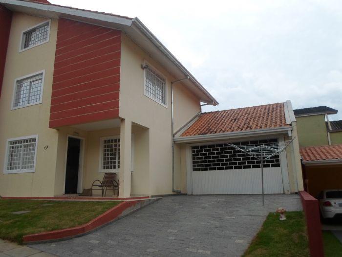Casa com 4 dormitórios à venda, SANTA TEREZINHA, PATO BRANCO - PR