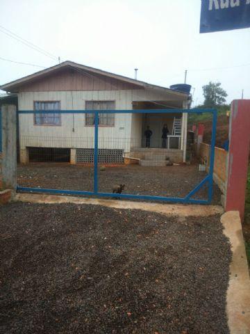 Casa com 3 dormitórios à venda, CENTRO, JUPIA - SC