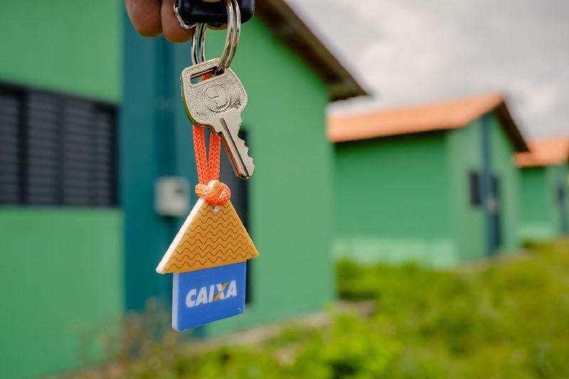 Casas a venda em Cascavel PR pela Caixa